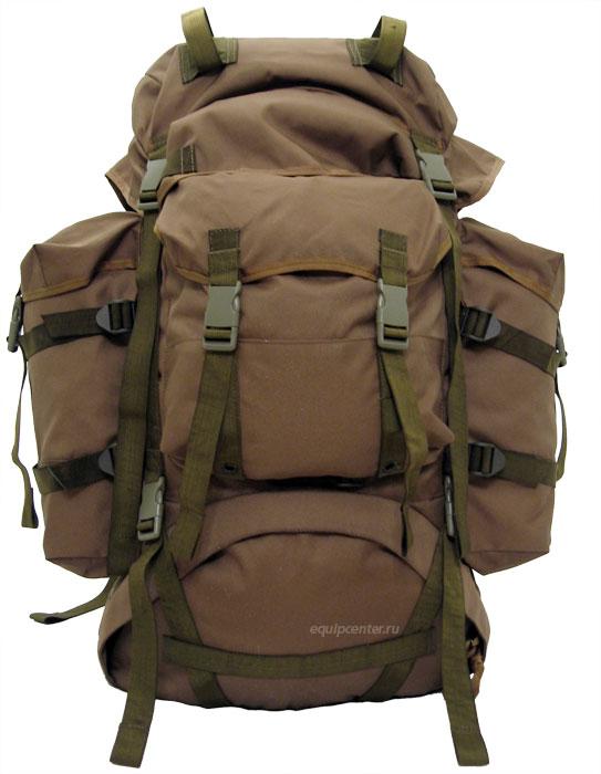 Рейдовый рюкзак «атака-2».60 литров рюкзак кенгуру globex грандер